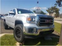 Options:  2015 Gmc Sierra 1500 Double Cab Sle Pickup 4D