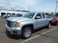 Trailering Equipment, GM Certified, EcoTec3 5.3L V8,