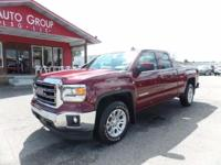 Options:  2015 Gmc Sierra 1500 A Stand-Out Among Its