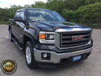 GMC CERTIFIED* GMC Certified Pre-Owned means that you
