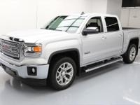 2015 GMC Sierra 1500 with Texas Edition,5.3L V8