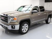 2015 GMC Sierra 1500 with Texas Edition Package,5.3L V8