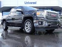 * 5.3 LITER 8 Cylinder engine * * 2015 ** GMC * *