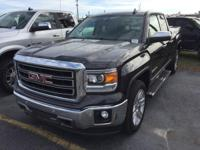 This 2015 GMC Sierra 1500 SLT is proudly offered by Bay