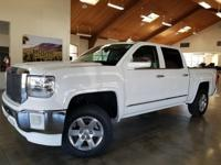 Options:  2015 Gmc Sierra 1500 Slt|Four Wheel Drive -