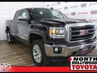 WHY CHOOSE NORTH HOLLYWOOD TOYOTA? HUGE selection of