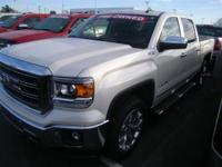 Crain Buick GMC of Conway is excited to offer this 2015