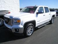 This 2015 GMC Sierra 1500 SLT is offered to you for
