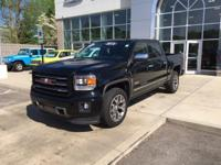 6-Speed Automatic Electronic with Overdrive, 4WD, and