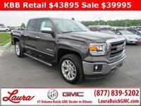 1-Owner New Vehicle Trade, Sold Here New! SLT 5.3 V8