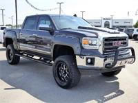 Options:  2015 Gmc Sierra 1500 Slt|Looking For A Used