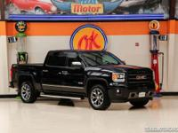 This Carfax 1-Owner 2015 GMC Sierra 1500 is in great