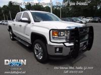 2015 GMC Sierra 1500 SLT 4WD  New Price! *BLUETOOTH