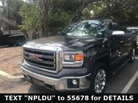 Options:  Texas Slt Crew Cab Value Package  Includes