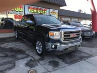 NAVIGATION. SLT Crew Cab Value Package, SLT Preferred