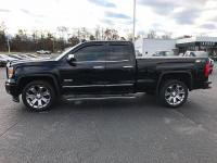 Options:  2015 Gmc Sierra 1500 4Wd Double Cab