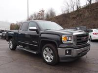 Recent Arrival!**LIKE NEW** 2015 GMC Sierra 1500 SLT