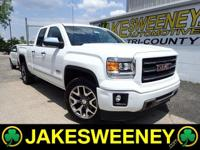 Our 2015 GMC Sierra 1500 SLT has aced its 172 Point