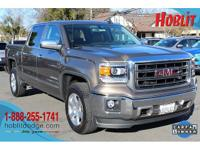 Certified, CARFAX One-Owner, Crew Cab, Short Bed, 5.3L