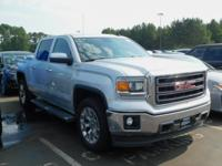 Recent Arrival! Clean CARFAX. This 2015 GMC Sierra 1500