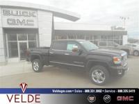 DENALI DIESEL!! Navigation Power Sunroof Heated/Cooled