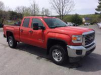 If you've been looking for the right Sierra 2500HD then