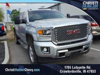 **Just Traded For More To Come**  2015 GMC Sierra