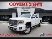 Drive home today in this GM CERTIFIED powerful 2015 GMC