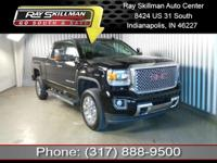 Ray Skillman Certified. Moonroof, Navigation,