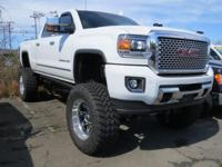 NOT FOR THE FAINT OF HEART! BIG BOY TRUCK WITH A BIG