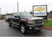 Options:  2015 Gmc Sierra Denali|One Owner And Accident