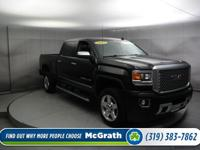 This do-anything Sierra 2500HD, with its grippy 4WD,