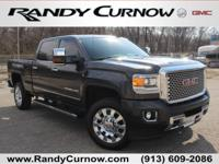 Options:  2015 Gmc Sierra 2500Hd Available Wifi