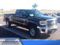 Options:  2015 Gmc Sierra 2500 Sle|Aluminum/Alloy