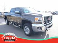 Rapid Chevrolet is excited to offer this 2015 GMC