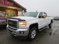 Options:  2015 Gmc Sierra 2500Hd Visit Auto Group