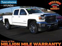 Allison 1000 6-Speed Automatic and 4WD. Crew Cab!