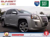 New Price! **GMC CERTIFIED**, *TRAILERING PACKAGE*,
