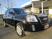 GM Certified, AWD, ABS brakes, Brake assist, Electronic