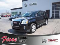 GMC Certified, CARFAX 1-Owner, Excellent Condition, LOW