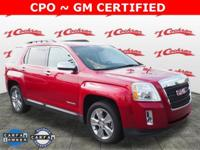 GM CERTIFIED PRE-OWNED WARRANTY / CPO ~ NAVIGATION ~