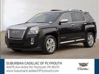 We offer this 2015 GMC Terrain Denali complete with AWD