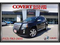 2015 GMC Terrain Denali is a excellent *ONE OWNER*!