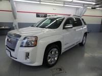 2015 GMC Terrain Denali All Wheel Drive,