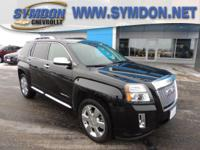 Options:  2015 Gmc Terrain Denali|Awd Denali 4Dr