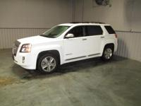 Options:  2015 Gmc Terrain Fwd 4Dr Denali|4 Cylinder