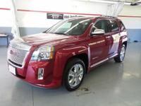 2015 GMC Terrain Denali, 26420 miles, SUNROOF/MOONROOF,