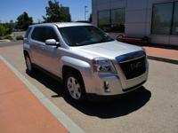 This 1-owner 2015 GMC Terrain is a great value for