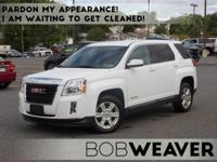 This 2015 GMC Terrain SLE is proudly offered by Bob