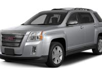 This 2015 GMC Terrain SLE-1 boasts features like a